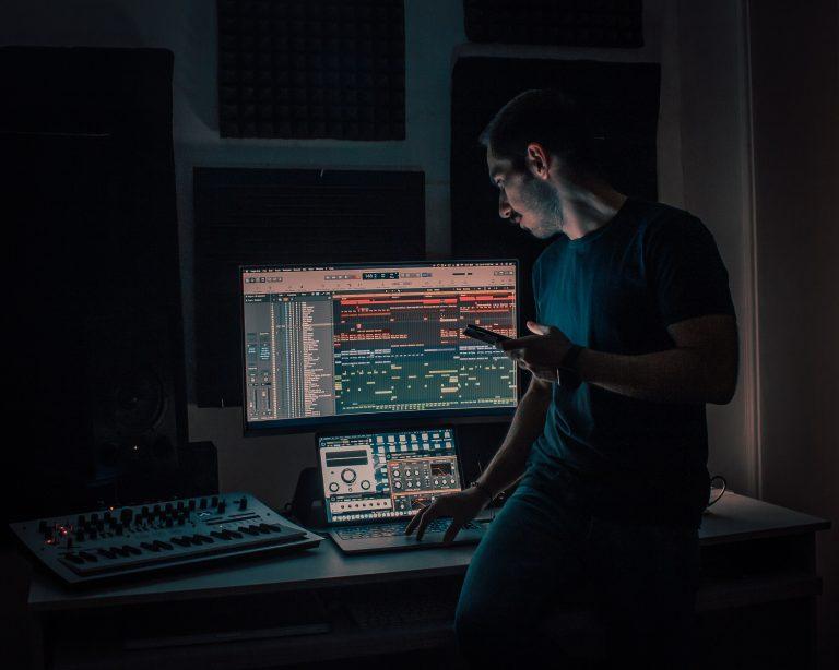 Welke Software heb ik nodig om muziek te maken