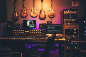 Wat is het verschil tussen mixing en mastering